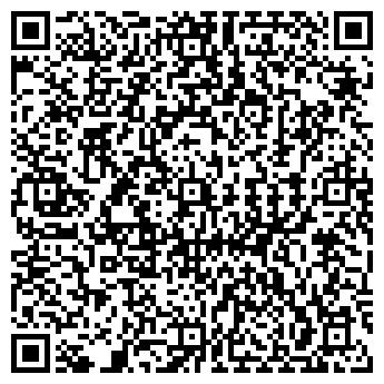 """QR-код с контактной информацией организации ПП """"Пластбуд"""""""