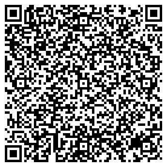 QR-код с контактной информацией организации ЧП Помазан