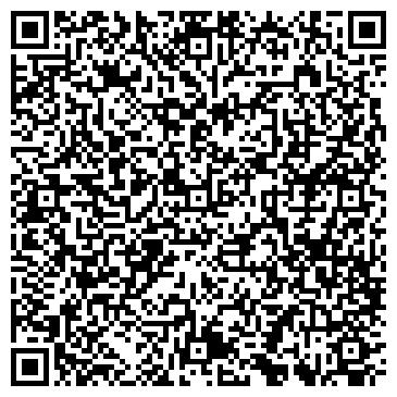 QR-код с контактной информацией организации Астана Теплосервис, ТОО