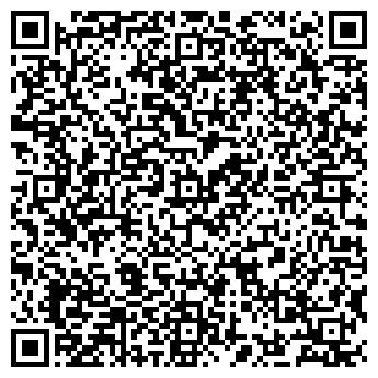 QR-код с контактной информацией организации Полимерстройсервис, ТОО