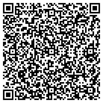 QR-код с контактной информацией организации Мастер Каминов, ИП
