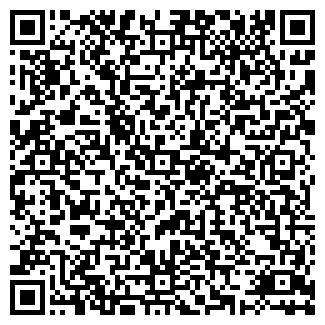 QR-код с контактной информацией организации Термофор, ТОО