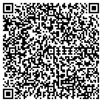 QR-код с контактной информацией организации Bulak (Булак), ТОО
