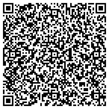 QR-код с контактной информацией организации Акватехник, ИП