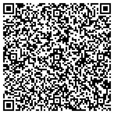 QR-код с контактной информацией организации Магазин Посейдон