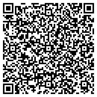 QR-код с контактной информацией организации Лика, ТОО