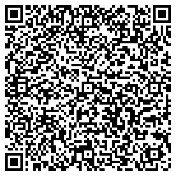 QR-код с контактной информацией организации Зайнауденов, ИП