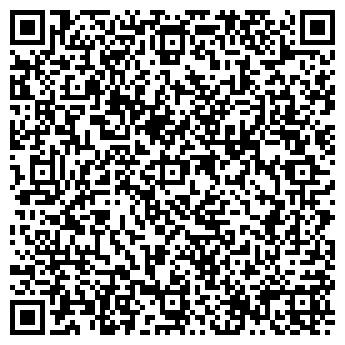 QR-код с контактной информацией организации Заглушка.ру, ТОО