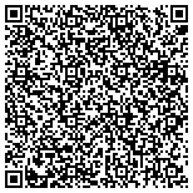 QR-код с контактной информацией организации Территория Комфорта, ТОО