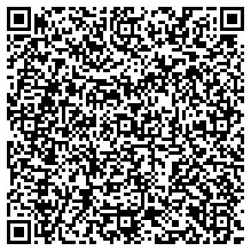QR-код с контактной информацией организации Экоград, ТОО торговая фирма