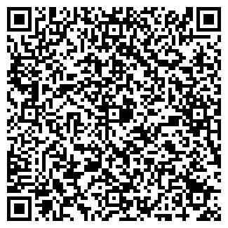 QR-код с контактной информацией организации Петров, ИП