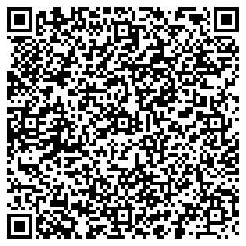 QR-код с контактной информацией организации Айтпаков Р. Г, ИП