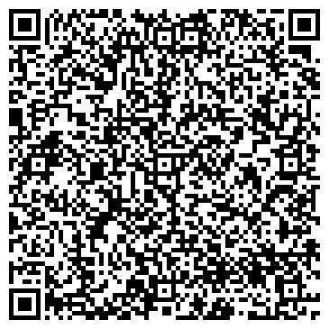 QR-код с контактной информацией организации Аквафор-Астана КZ, ТОО