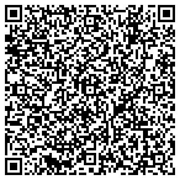 QR-код с контактной информацией организации Тианран, ТОО