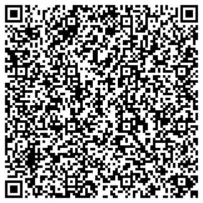 QR-код с контактной информацией организации Аквафор Казахстан, ТОО