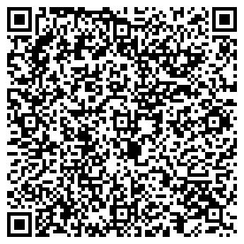 QR-код с контактной информацией организации KHT-heating