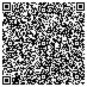 """QR-код с контактной информацией организации ТОО """"Компания ЮгПласт"""""""