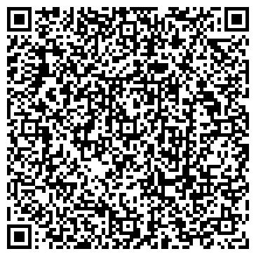 """QR-код с контактной информацией организации ИП Рясик """"МОЙДОДЫР"""""""