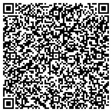 QR-код с контактной информацией организации Частное предприятие clothe-odezhda