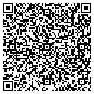 QR-код с контактной информацией организации Саша Мушиков