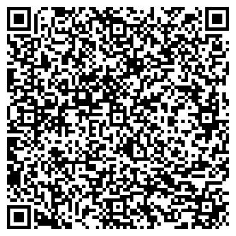 QR-код с контактной информацией организации ЧТУП ТракПартс