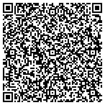 QR-код с контактной информацией организации Частное предприятие ЧП Назаренко П. А.