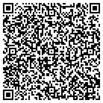 QR-код с контактной информацией организации Старон Юг