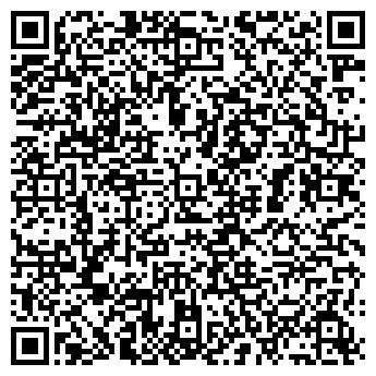 QR-код с контактной информацией организации «Сантехника»