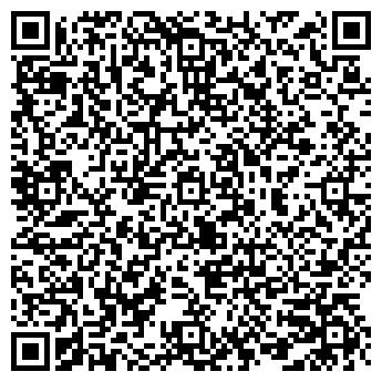 QR-код с контактной информацией организации Укр-Ролик-Душ
