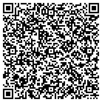 QR-код с контактной информацией организации proforg