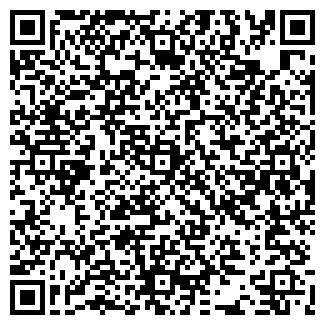 QR-код с контактной информацией организации шолпик