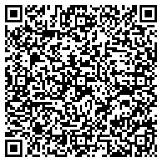 QR-код с контактной информацией организации ньютерм
