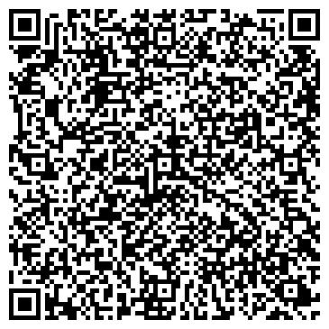 QR-код с контактной информацией организации ИП Свириденко