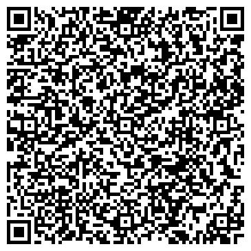 QR-код с контактной информацией организации Частное предприятие Салон каминов «Магия огня»