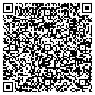 QR-код с контактной информацией организации Идеал-м