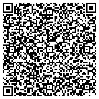 QR-код с контактной информацией организации ТОО «ЦАСС»