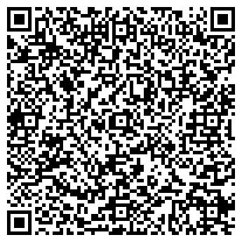 QR-код с контактной информацией организации ООО «Промсантехника»