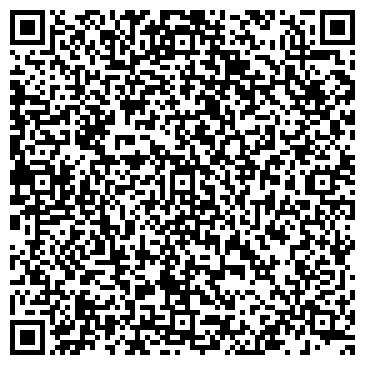 QR-код с контактной информацией организации ИП Аджибаев Т. Ж.