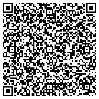 QR-код с контактной информацией организации Субъект предпринимательской деятельности СПД Пуленко