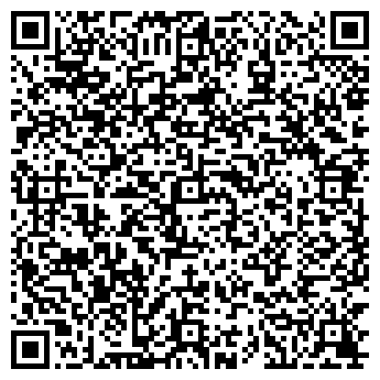 QR-код с контактной информацией организации Altyn Kazyna Group