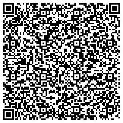 """QR-код с контактной информацией организации ООО """"УкраЇнські системи відліку"""" Донецкое представительство"""