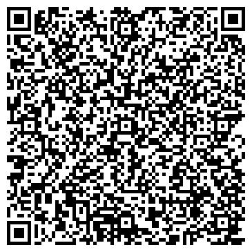 """QR-код с контактной информацией организации ТОО """"ACK Engineering Group"""""""
