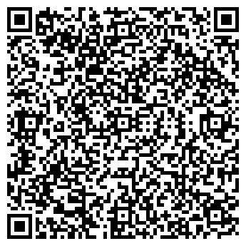 QR-код с контактной информацией организации Сантехникс