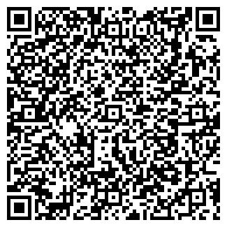 QR-код с контактной информацией организации ПП Техносит