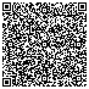 QR-код с контактной информацией организации Киевский Арматурный Завод