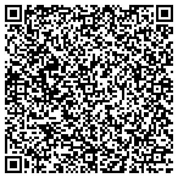 QR-код с контактной информацией организации Фабрика Мягкой Мебели