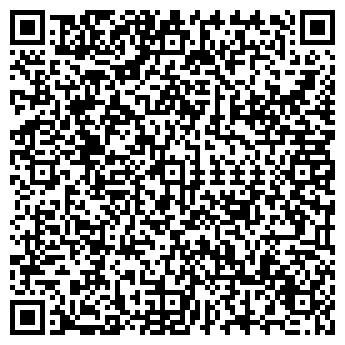 QR-код с контактной информацией организации Электрорадиатор
