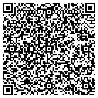 QR-код с контактной информацией организации Укрполимерком системс