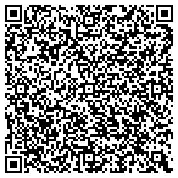 QR-код с контактной информацией организации Сантех монтаж, ЧП