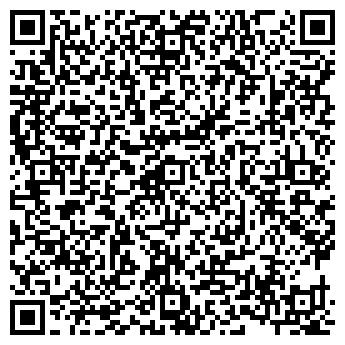 QR-код с контактной информацией организации ООО S.I.Vtermo